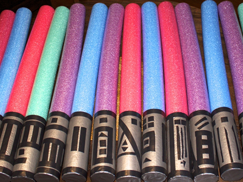 A History Of Pool Noodles About Us Product News Swimexpert